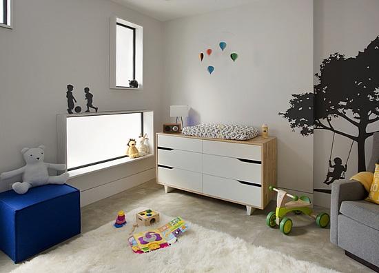 Little L's Nursery