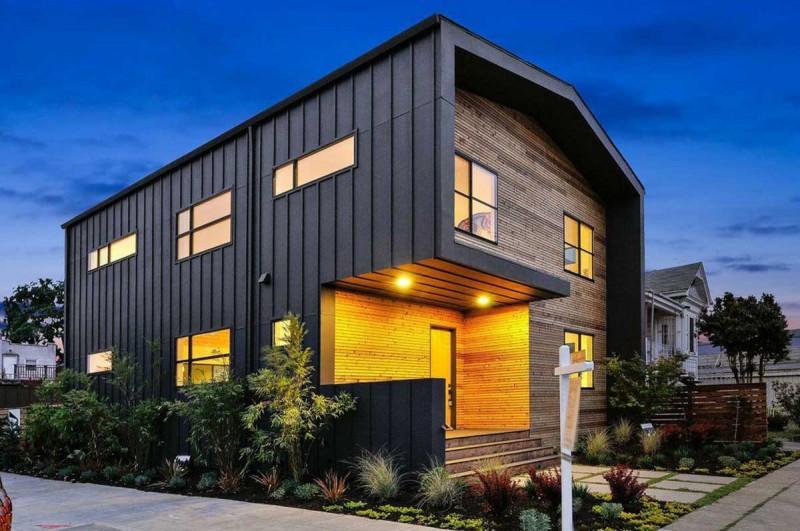 Oakland Barn by Studio Baran