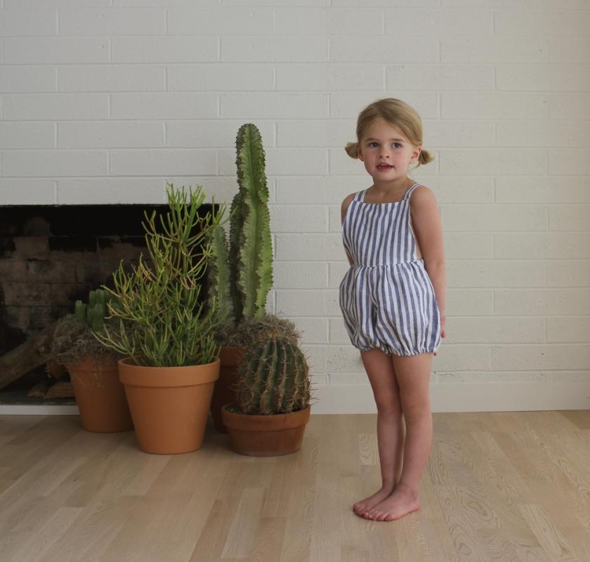 Mabo kids_playsuit_blue_white_stripe