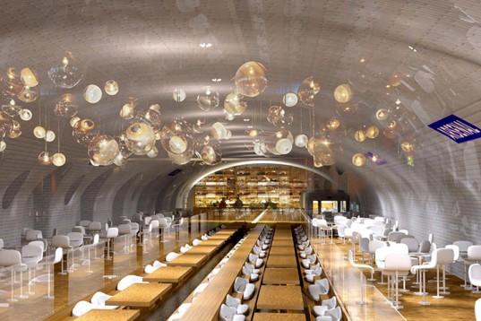 Paris Metro_Resturant