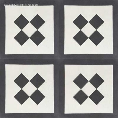 Tile_Cement Tile Shop_Four Square