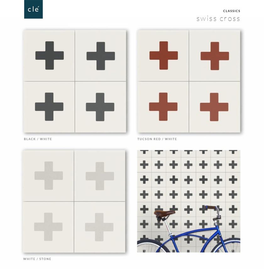 Tile_Cle_Swiss Cross