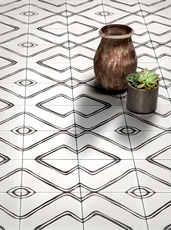 Tile_Exquisite Surfaces_Native by Commune